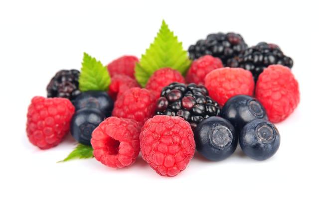 Beneficios de consumir frutos rojos - Refresh Medical Center